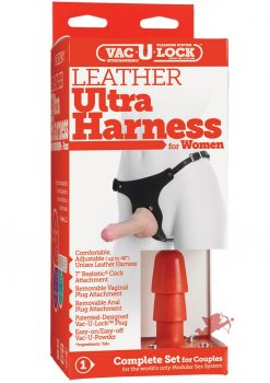 Ultra Harness 2000 Female