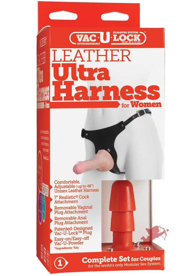 Ultra Harness 2000 Female