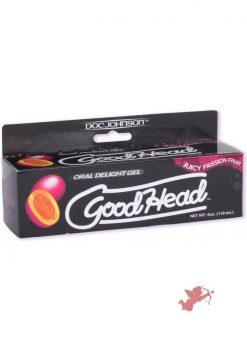 Goodhead Juicy Passion Frt 4oz
