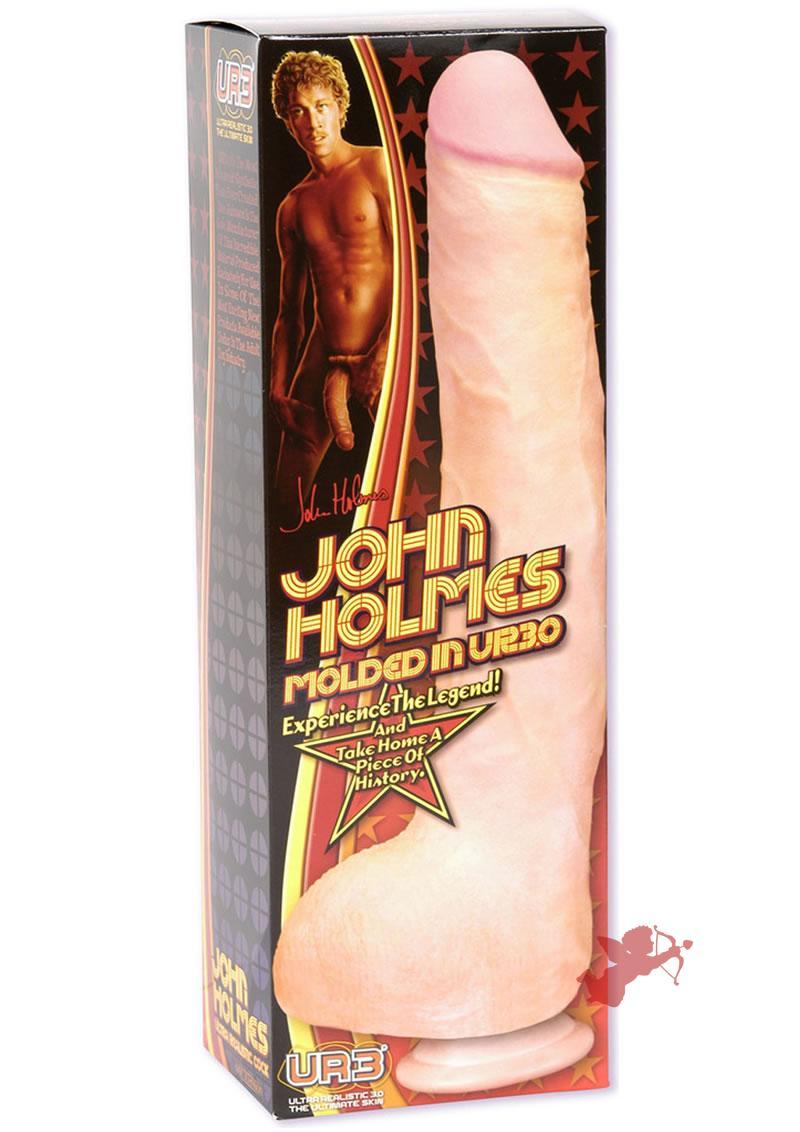 Ur3 John Holmes Cock