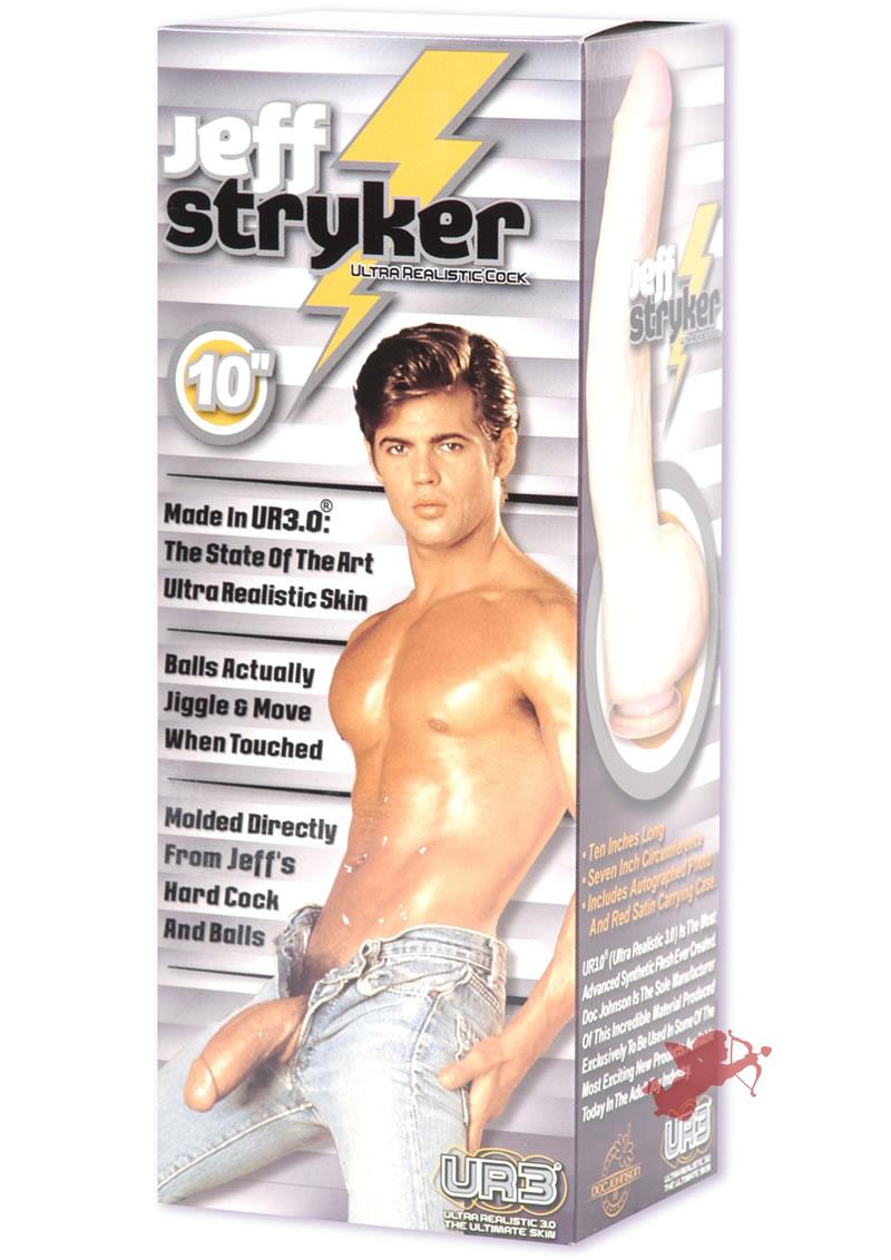 Jeff Stryker Cock Ur3