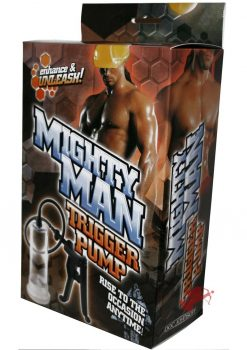 Mighty Man Trigger Pump