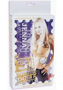 Jenna Doll Boxed
