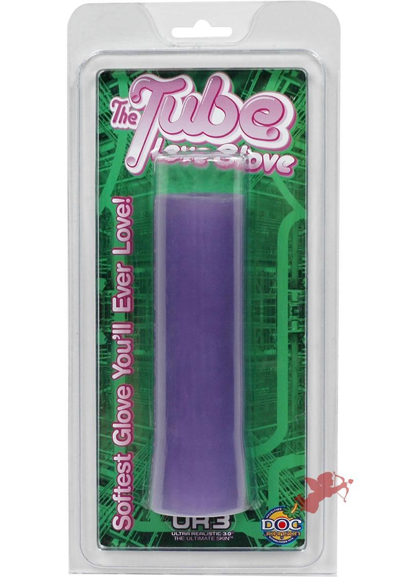 The Tube Ur3 - Purple