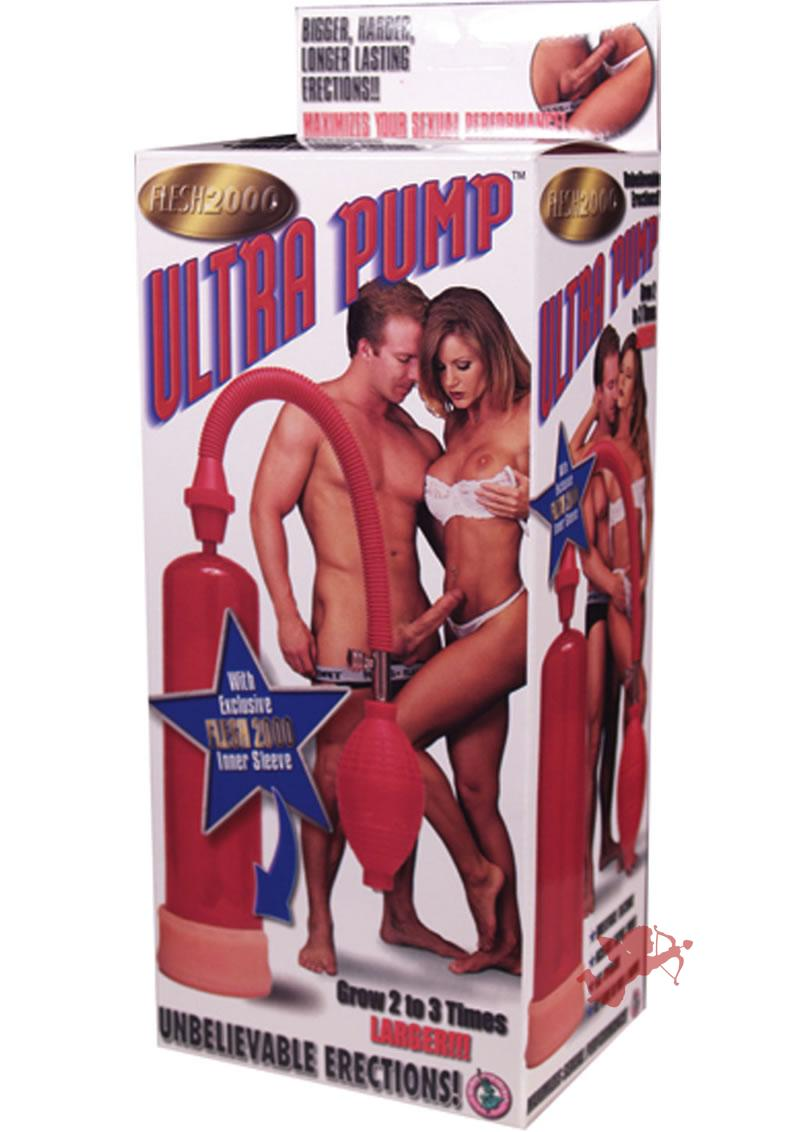 Flesh 2000 Ultra Pump