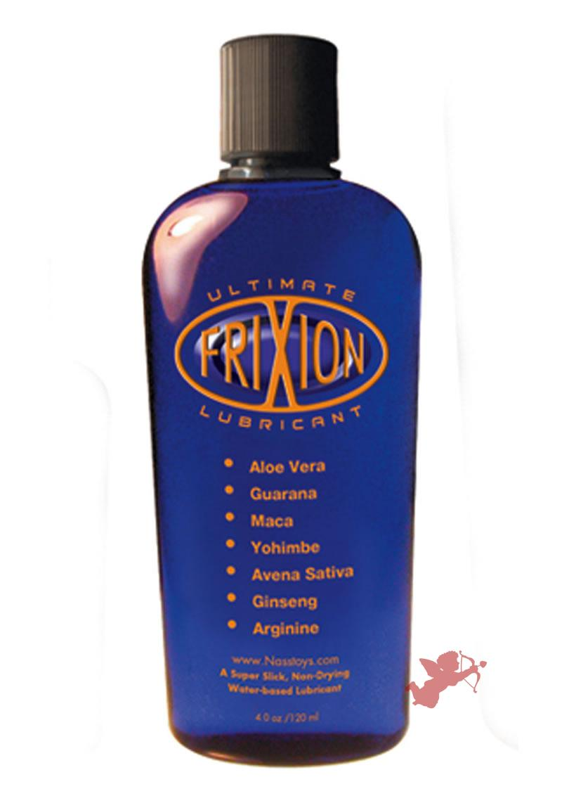 Ultimate Frixion Lubricant 4 Ounce