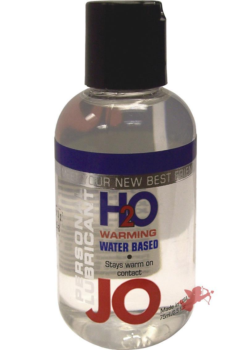 Jo 2.5oz Personal H2o Warming