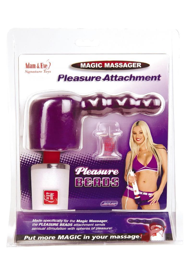 Pleasure Beads Attachment