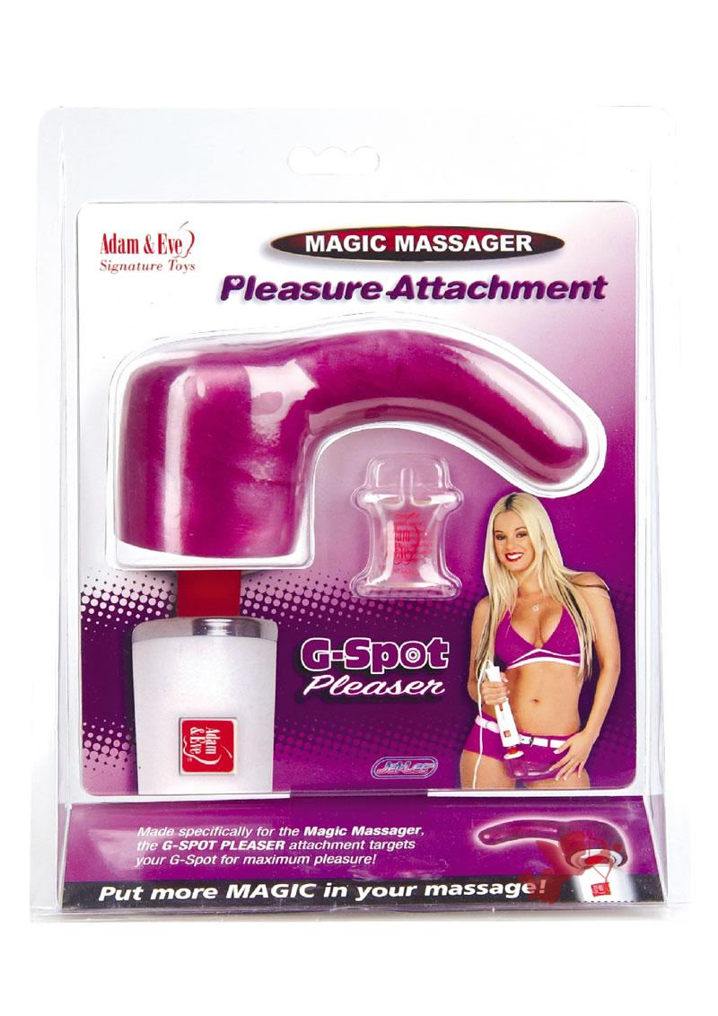 G-spot Pleaser Attachment