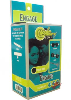 Engage - Mystic Black