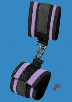 Cuff Set - Exotic Purple
