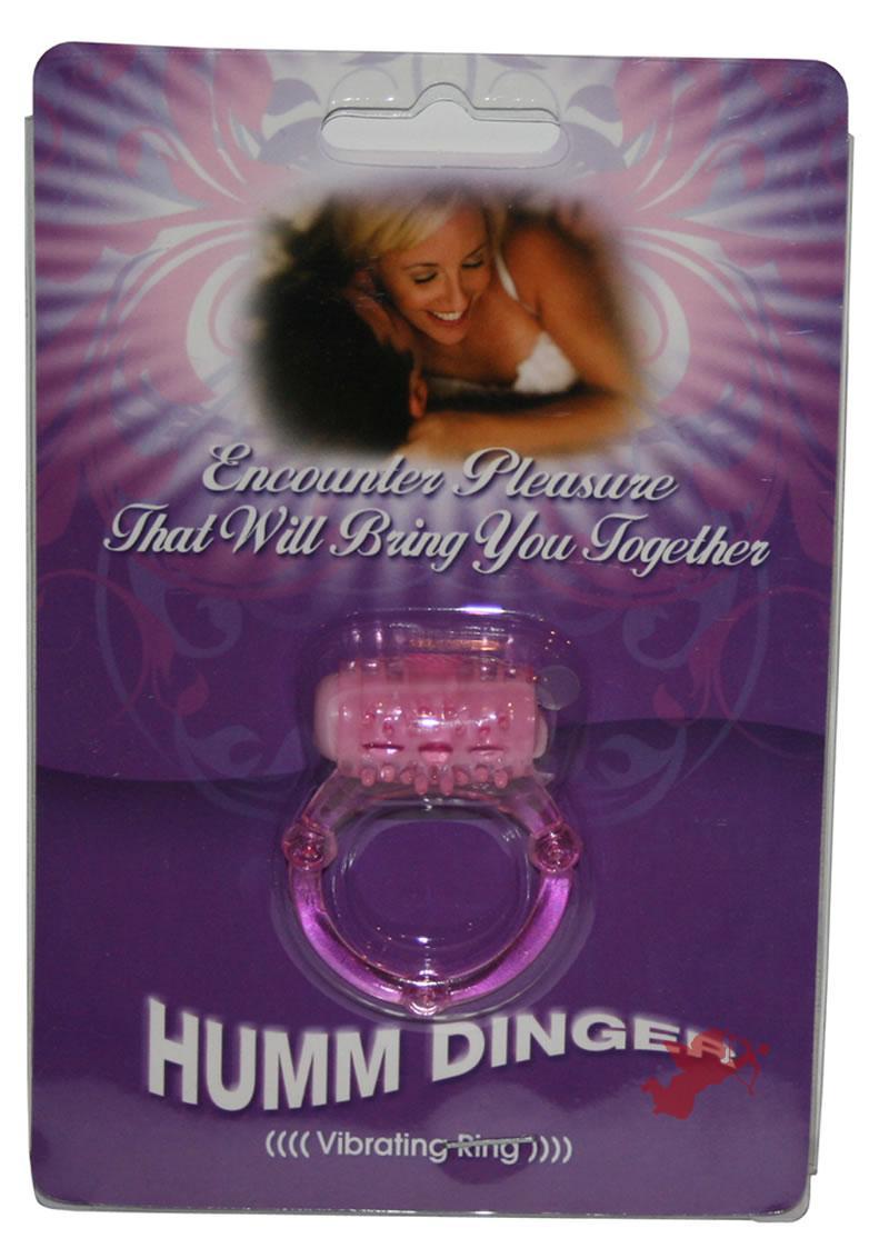 Humm Dinger - Red