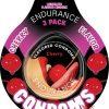 Cherry Endurance Condom 3pk