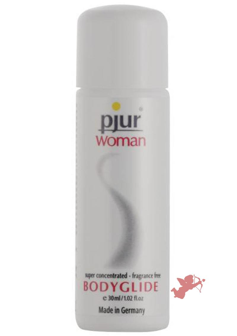 Eros Woman 30ml Bodyglide Orig