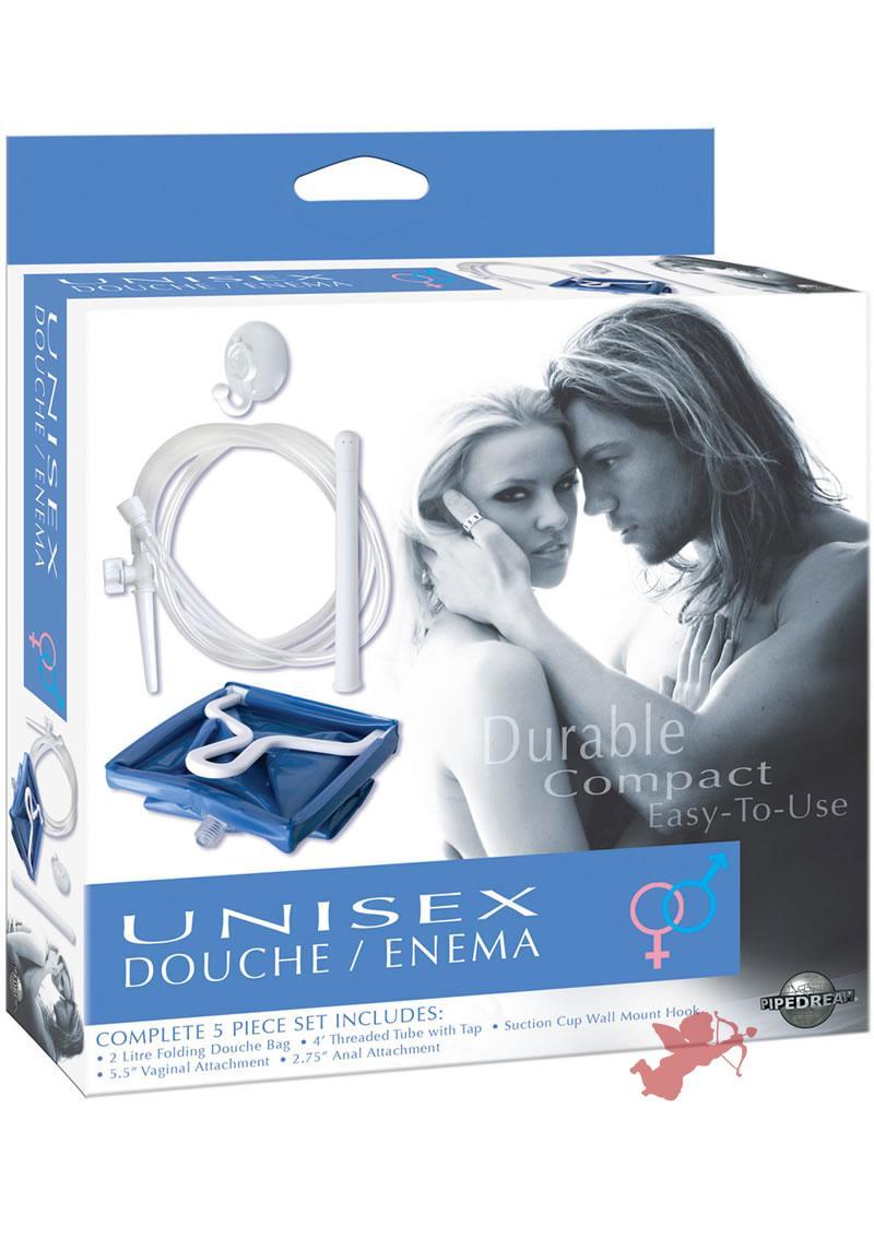 Unisex Douche / Enema