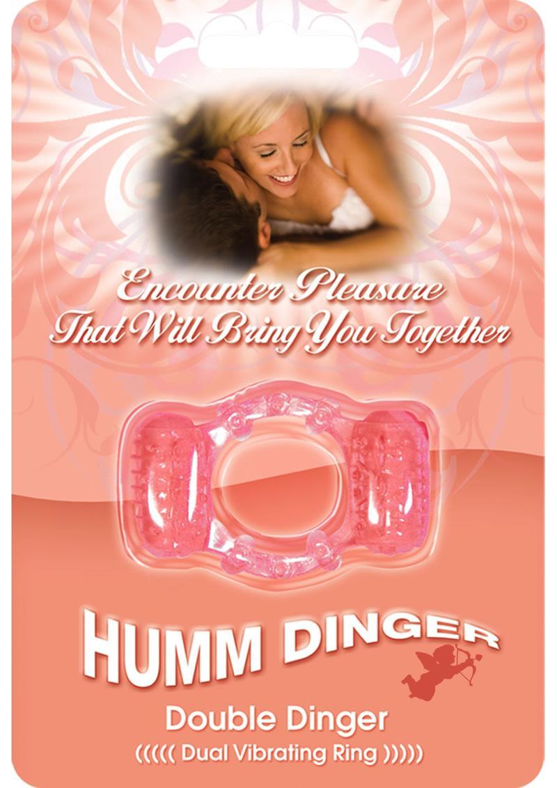 Double Dinger - Magenta