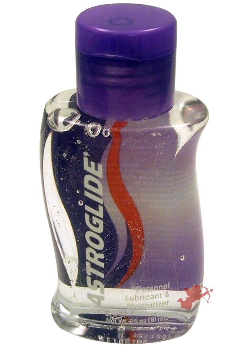 Astroglide 2.5 Oz Bottle