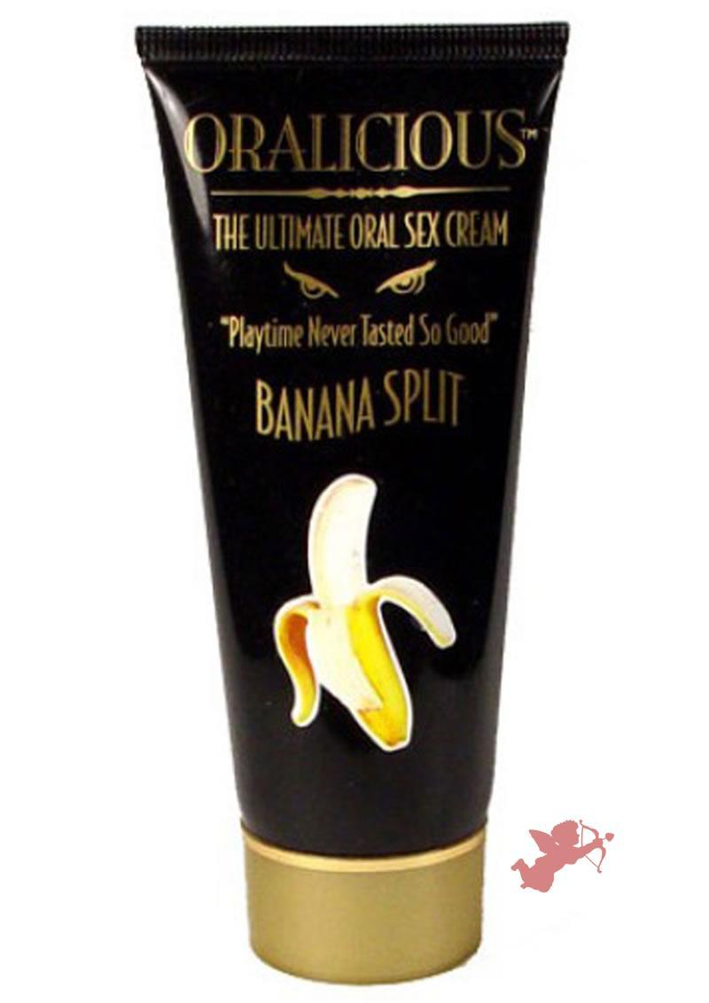 Oralicious - Banan Split