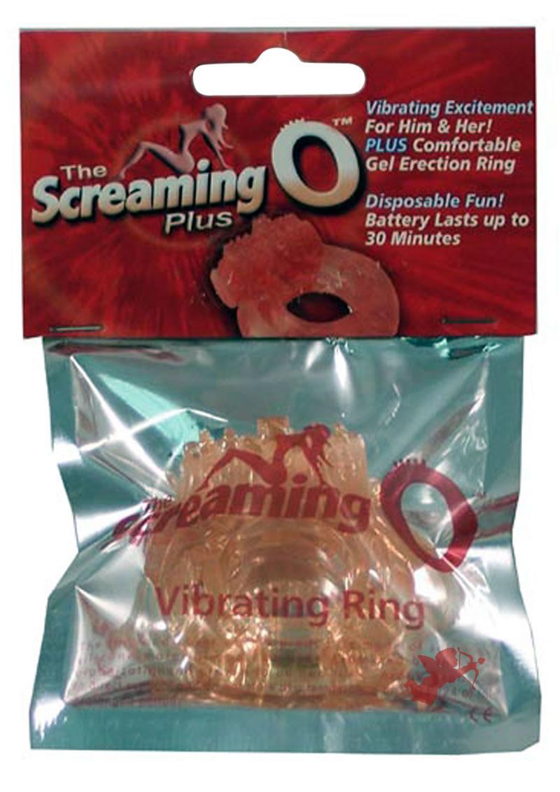 Screaming O Plus