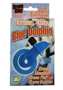 Xtreme Xtasy - Blue Dolphin