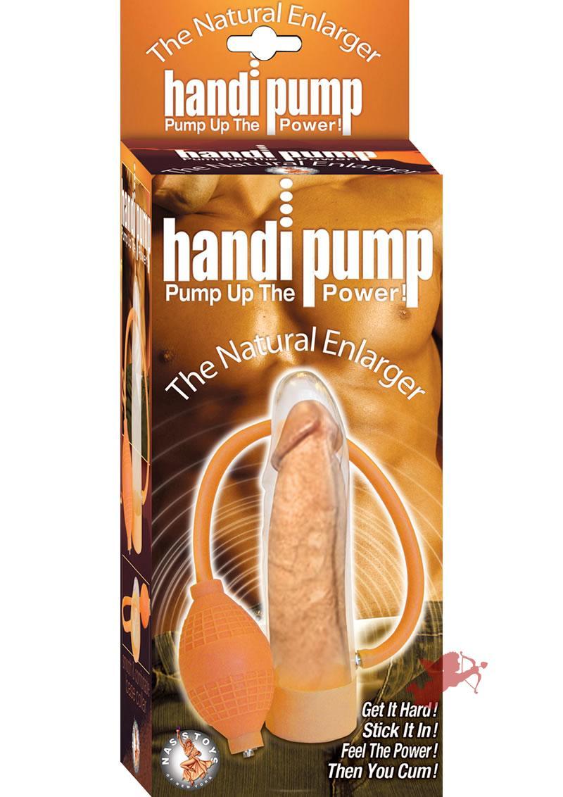Handi Pump