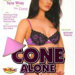 Cone Alone – Dvd