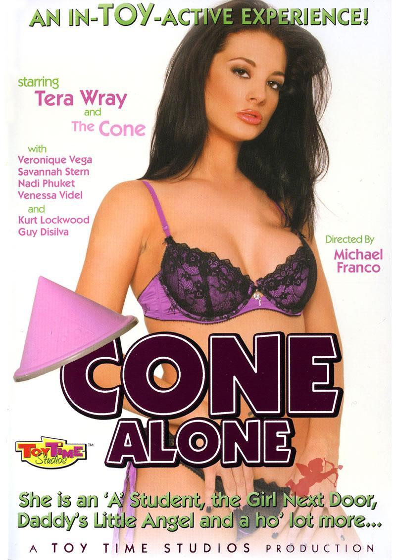 Cone Alone - Dvd