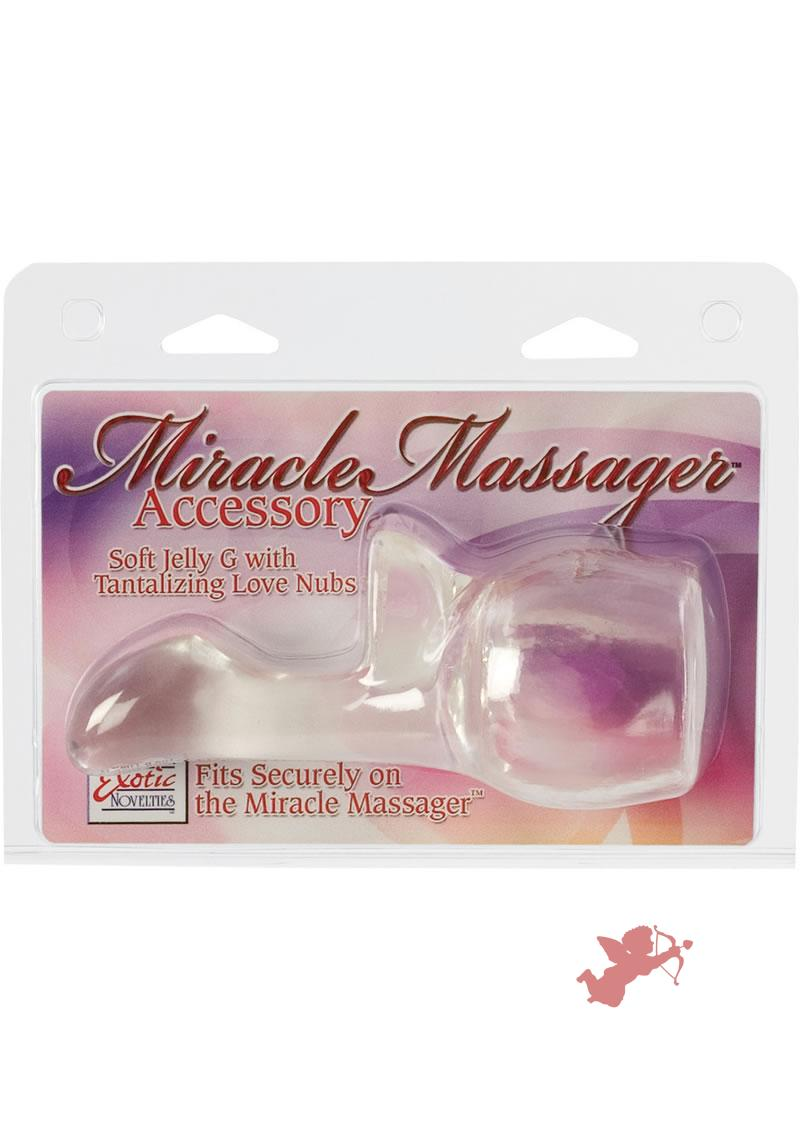 Miracle Massager Acces - Single