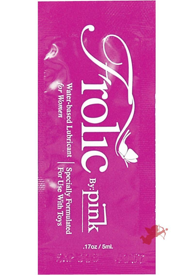 Frolic .17oz Foil Pk - 50/bag