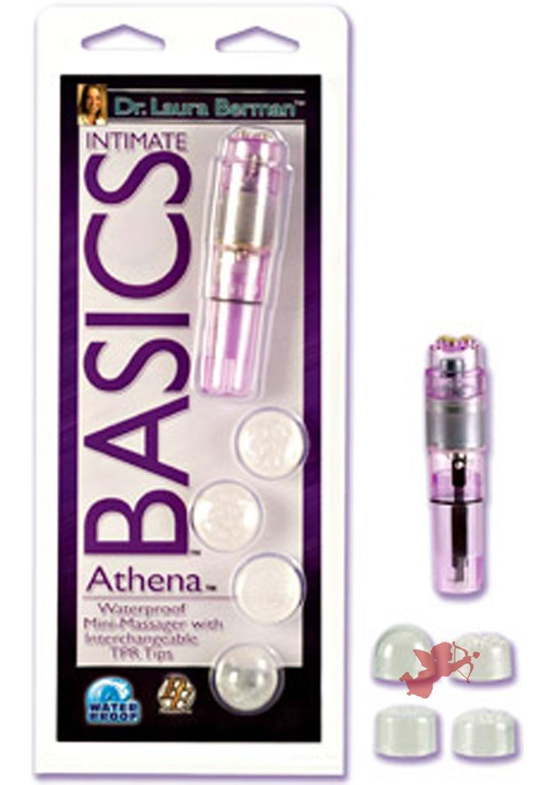 Intimate Basics - Athena