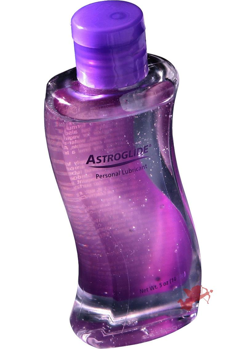 Astroglide 5 Oz Bottle