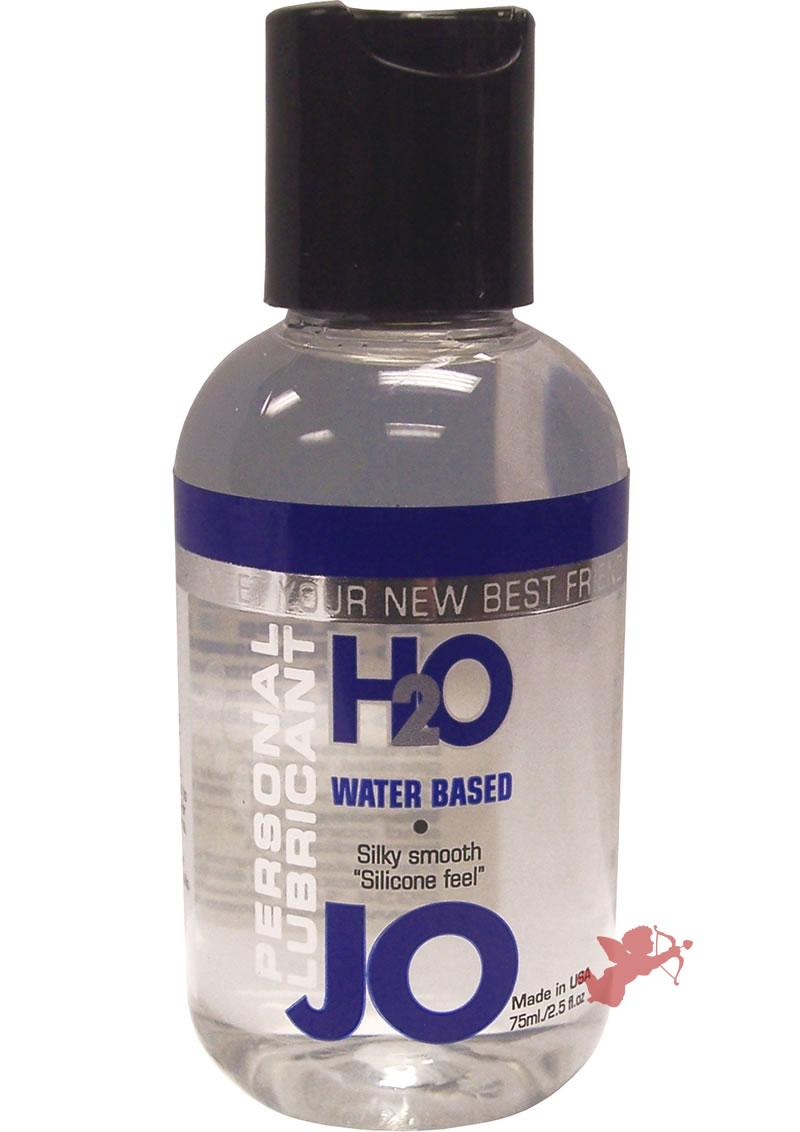 Jo 2.5oz Personal H2o