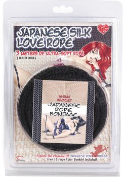 Japanese Love Rope 3m/10ft