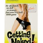 Getting Naked!