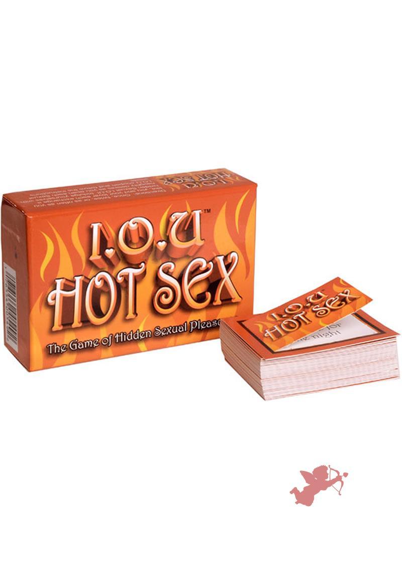 I.O.U Hot Sex