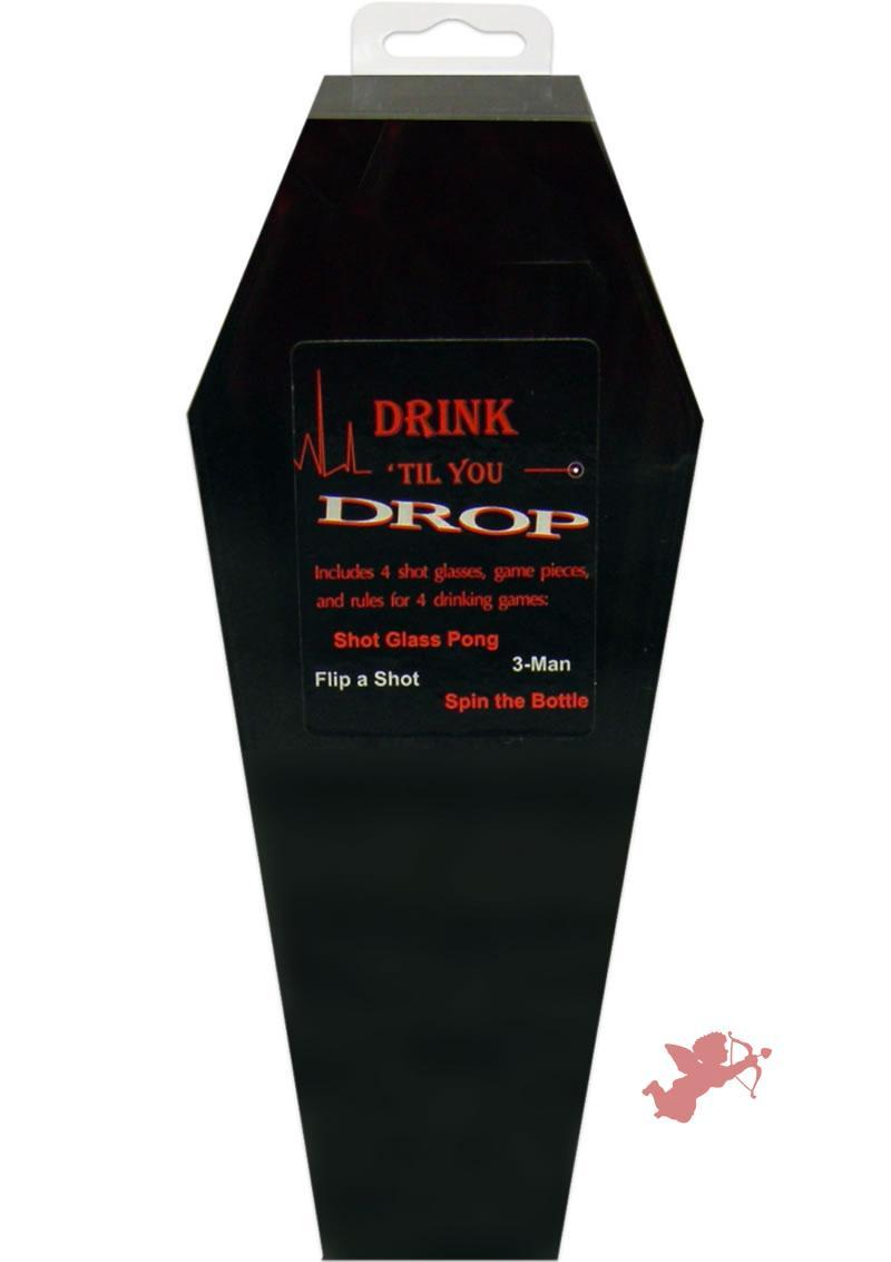Drink Til You Drop