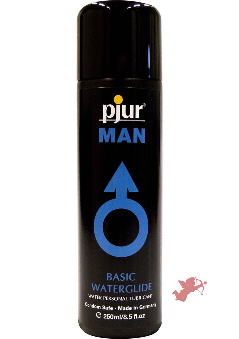 Pjur Man Basic Waterglide 250ml