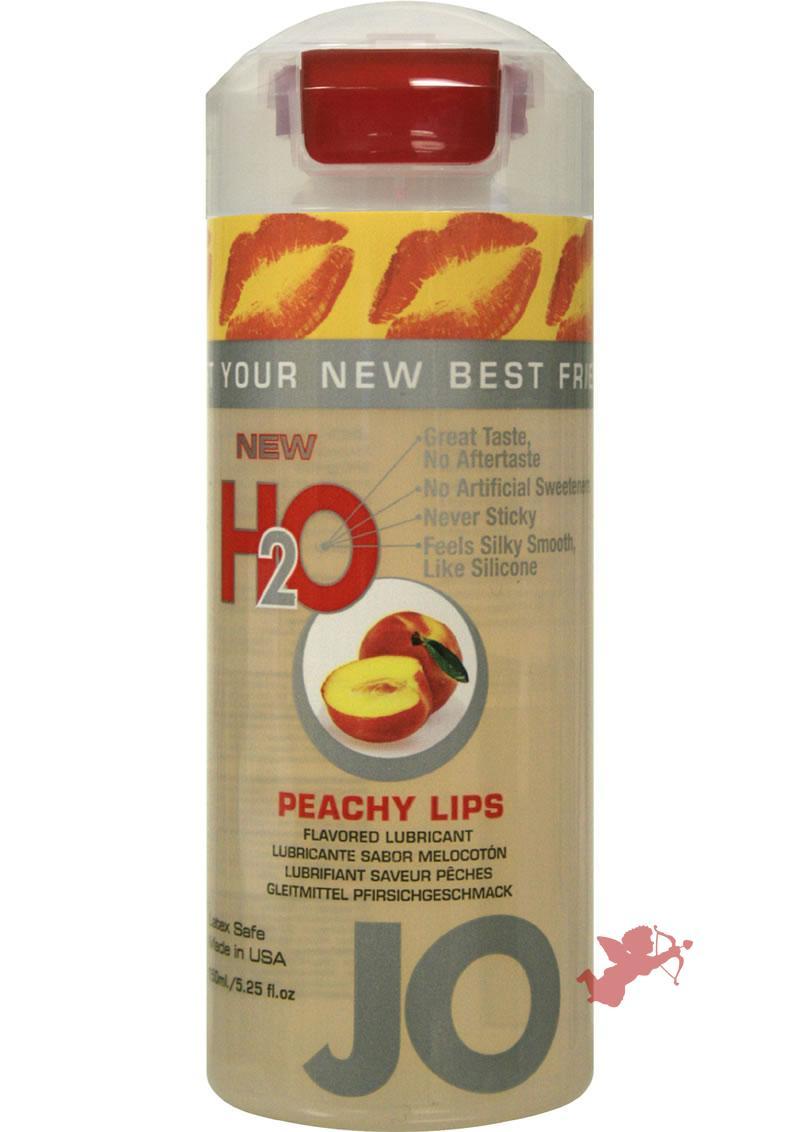 Peachy Lips 5.25oz