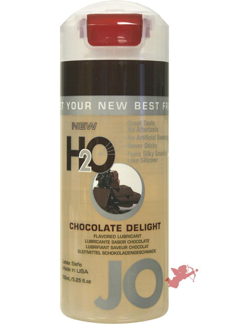 Chocolate Delight 5.25oz