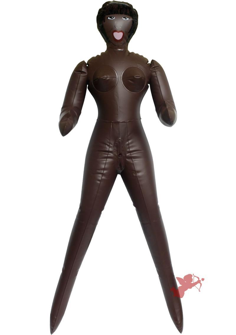 Travel Size Shananay Love Doll