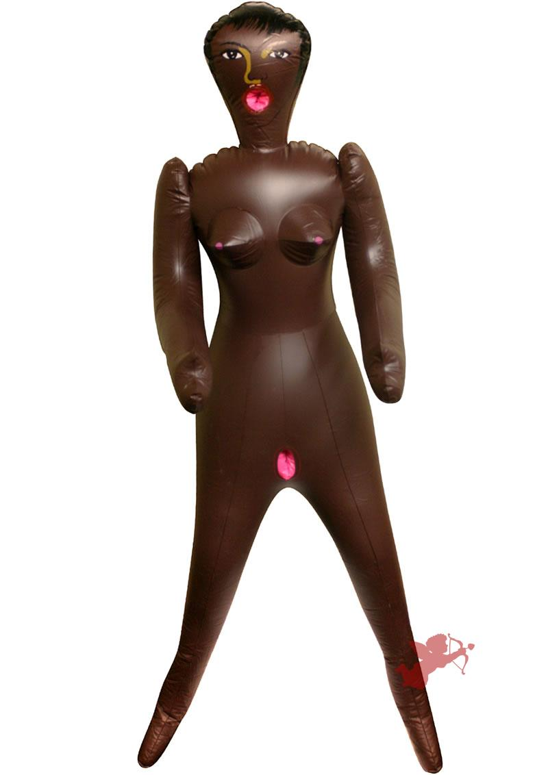 She Aint No Beyonce Inflatable Love Doll