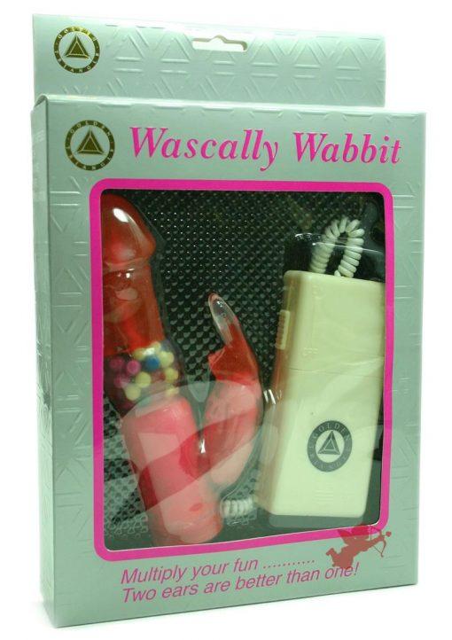 Wascally Wabbit Squirmy