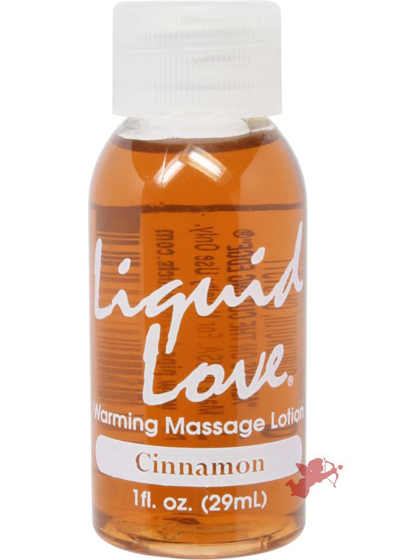 Liquid Love Cinnamon 1oz