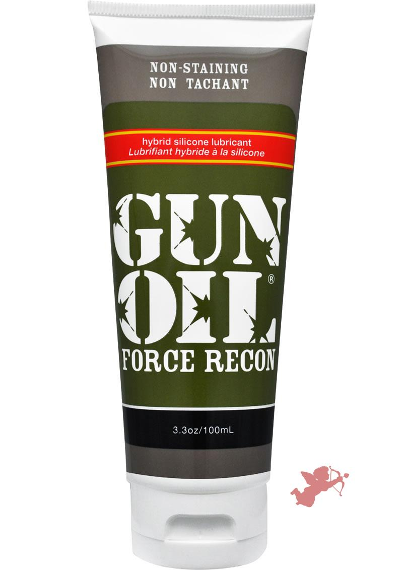 Gun Oil Recon Hybrid Tube 3.3 Ounce