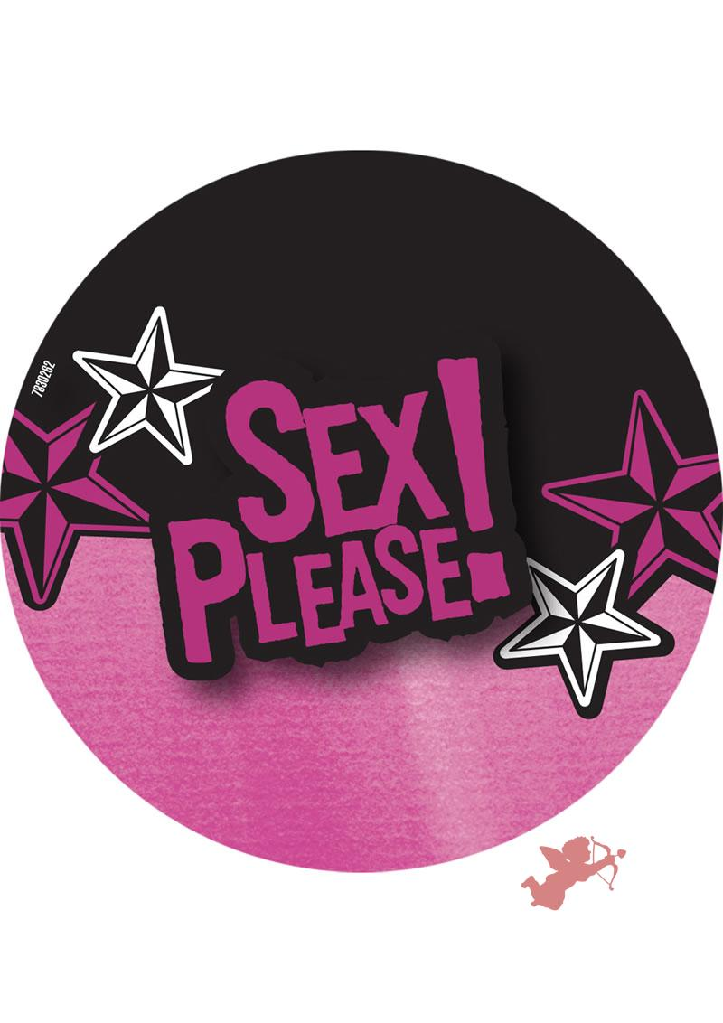 Sex Please Dominate Me Self Adhesive Bondage Tape Waterproof Pink