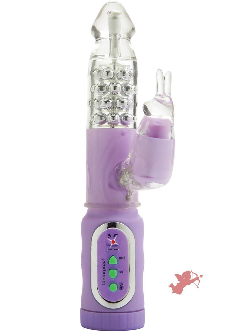 First Time Jack Rabbit Waterproof Purple