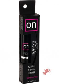 On Balm Natural Arousal For Her Refill 12 Piece