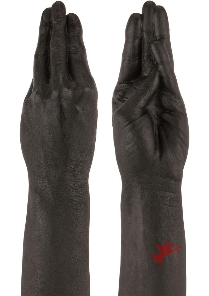 Belladonnas Magic Hand Black
