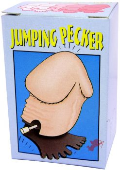 Jumping Pecker