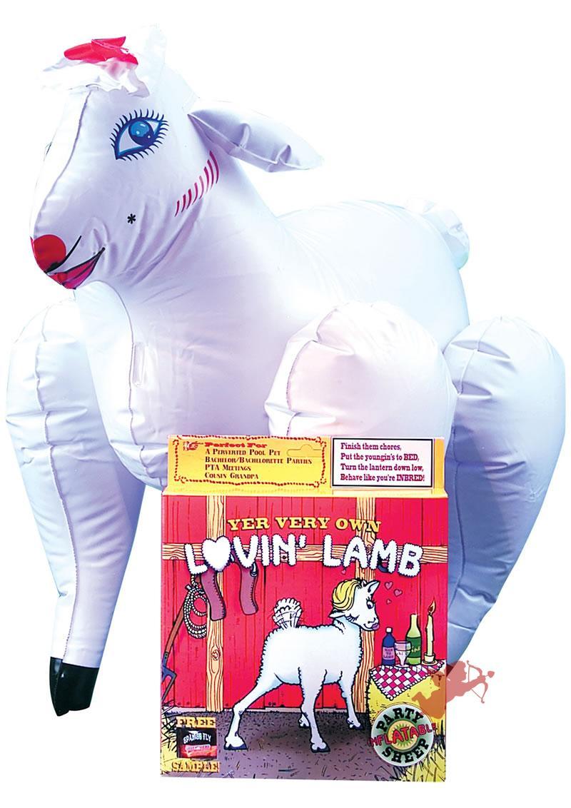 Loving Lamb